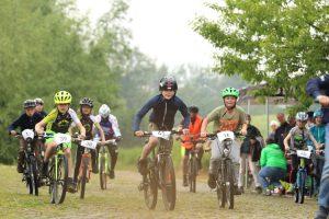 MTB-Schulsportmeisterschaft - Auch in diesem Jahr ist wieder Spannung geboten...